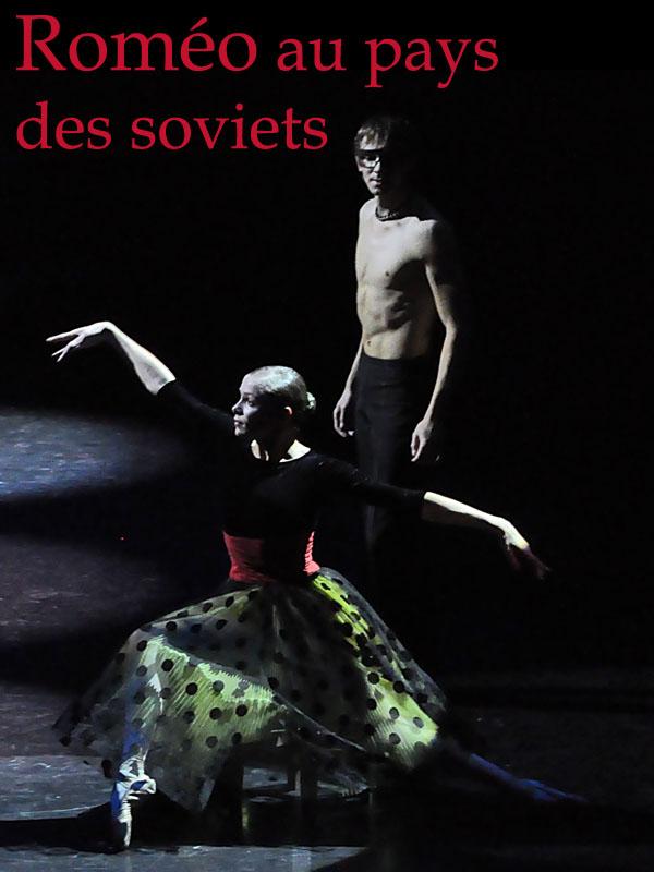 Romeo au pays des soviets | Pasternak, Iossif (Réalisateur)