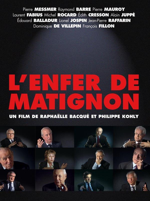 L' Enfer de Matignon 1/4 | Kohly, Philippe (Réalisateur)