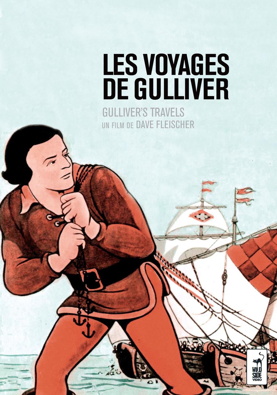 Les Voyages de Gulliver | Fleischer, Dave (Réalisateur)