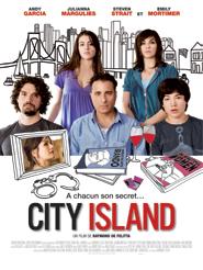 City Island | de Felitta, Raymond (Réalisateur)