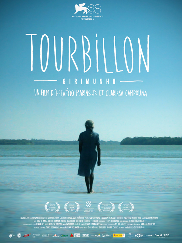 Tourbillon | Campolina, Clarissa (Réalisateur)