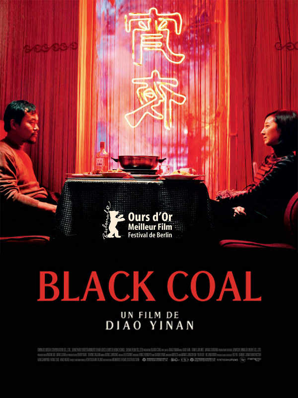 Black Coal | Diao, Yi'nan (Réalisateur)