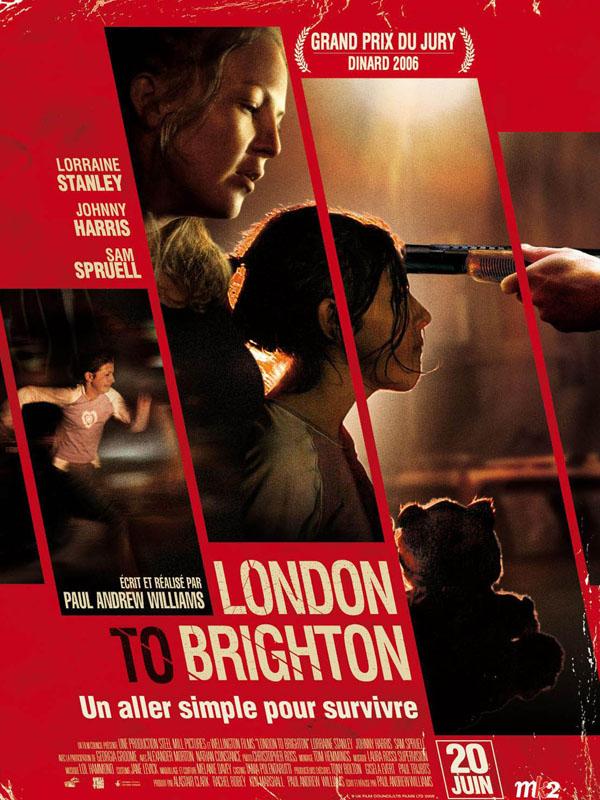 London to Brighton | Williams, Paul Andrew (Réalisateur)