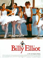 Billy Elliot | Daldry, Stephen (Réalisateur)
