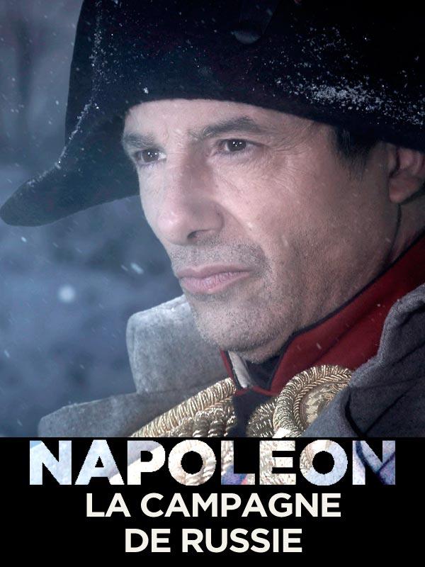 Napoléon, la campagne de russie - La Moscova - Episode 1 | Hourlier, Fabrice (Réalisateur)