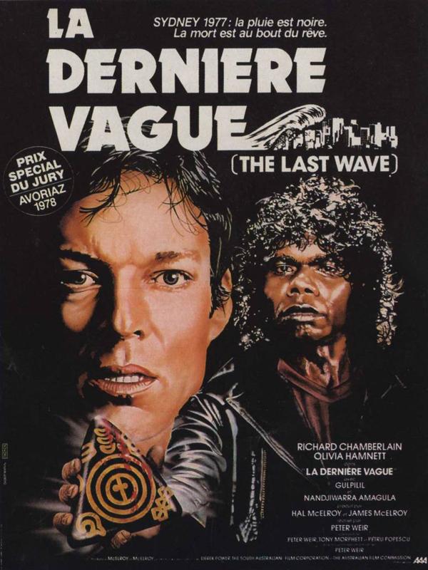 La dernière vague | Weir, Peter (Réalisateur)