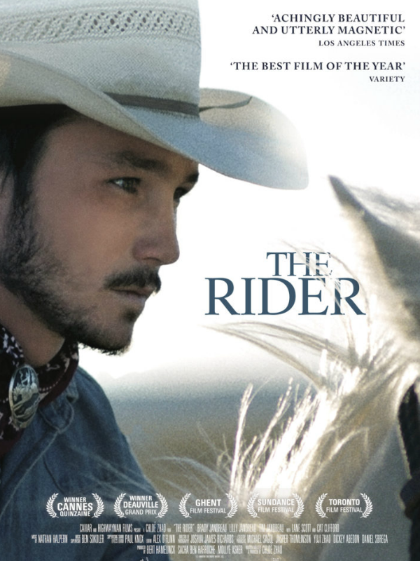 Film Fest Gent - The Rider