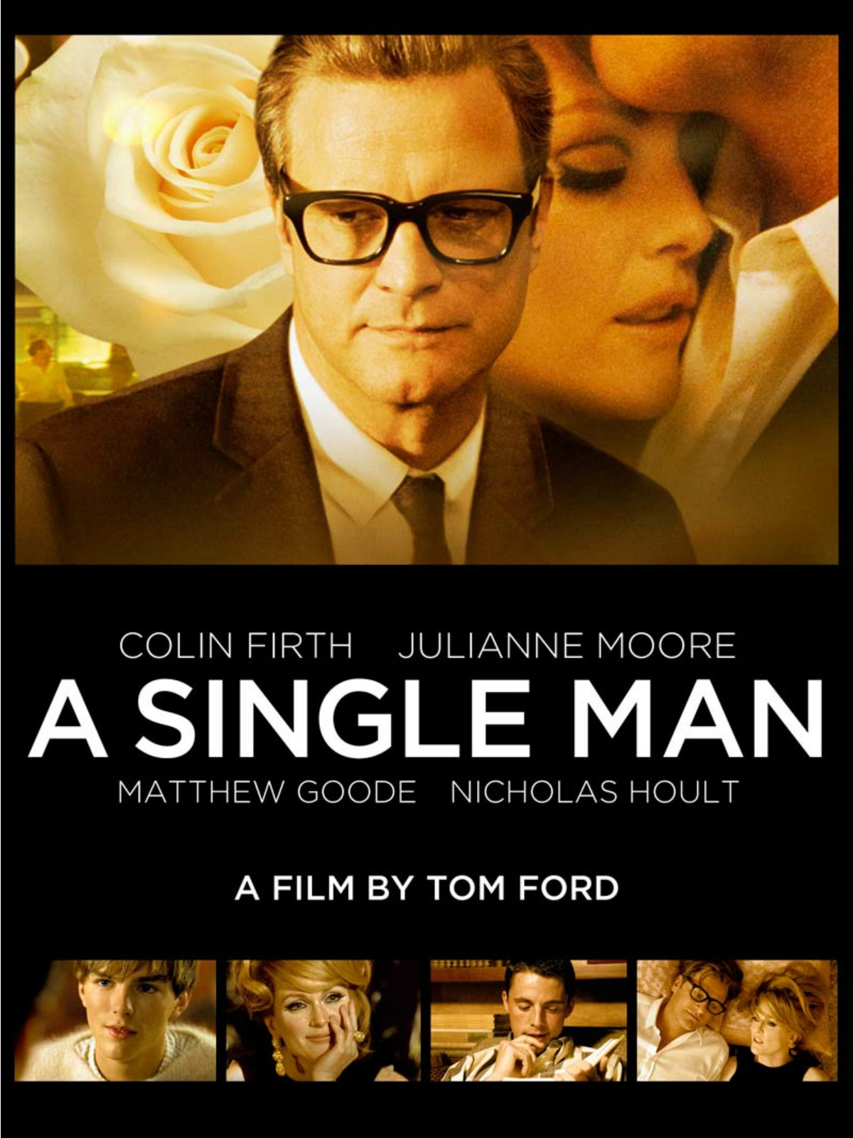Film Fest Gent A Single Man