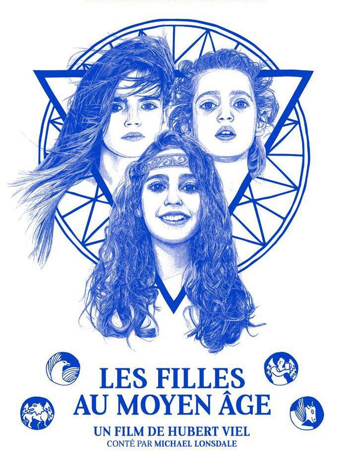 """Afficher """"Les Filles au Moyen Âge"""""""