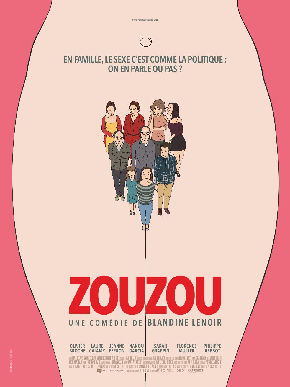 Zouzou | Lenoir, Blandine (Réalisateur)