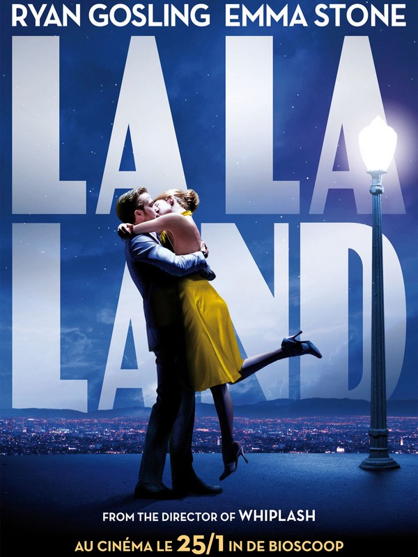 Film Fest Gent La La Land