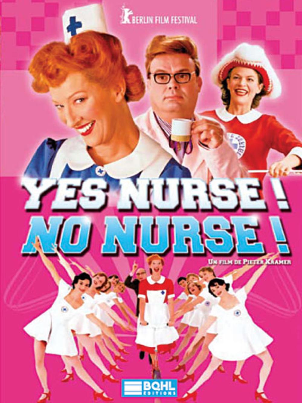 """Afficher """"Yes Nurse ! No Nurse !"""""""