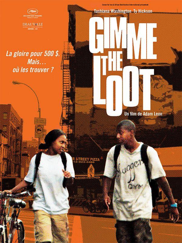 Gimme the Loot | Leon, Adam (Réalisateur)