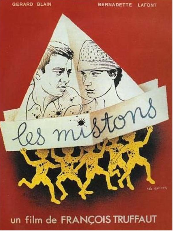 Les Mistons   Truffaut, François (Réalisateur)