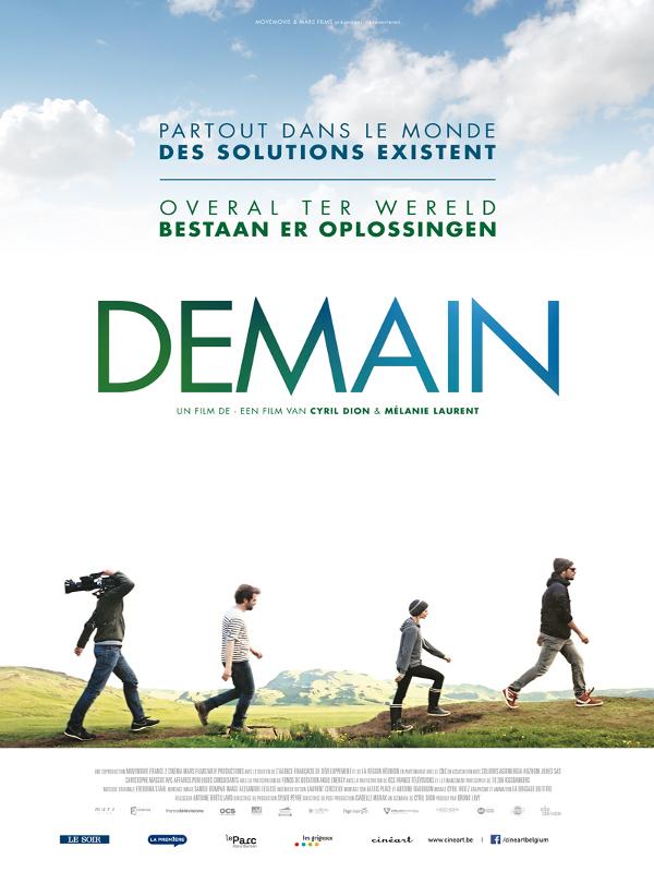 Film Fest Gent Demain