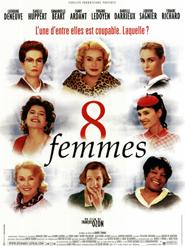 8 femmes | Ozon, François (Réalisateur)