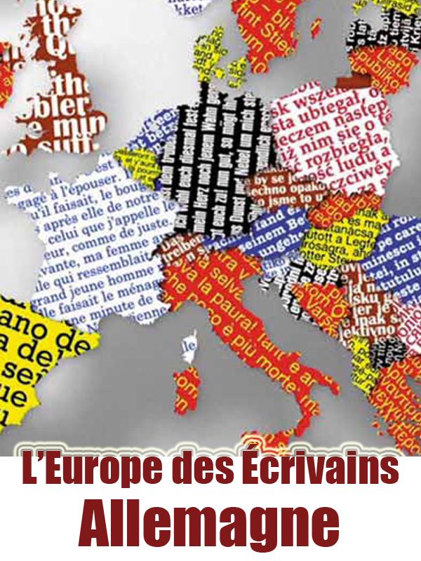 L'Europe des écrivains - Allemagne | Morel, Olivier (Réalisateur)