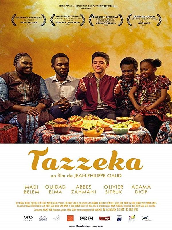 Tazzeka |