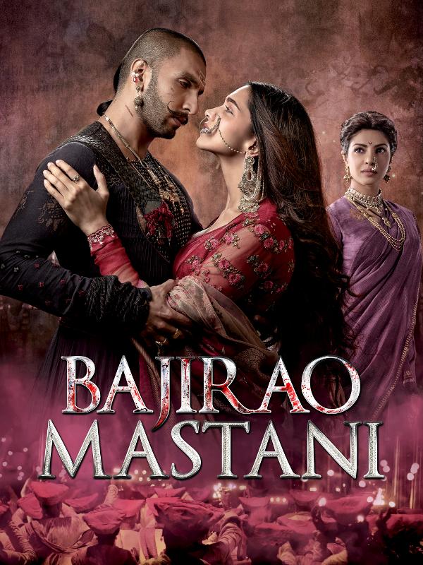 Bajirao Mastani | Bhansali, Sanjay Leela (Réalisateur)