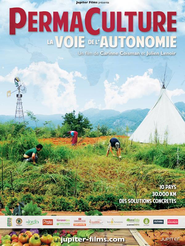 Permaculture, la voie de l'autonomie | Coisman, Carine (Réalisateur)