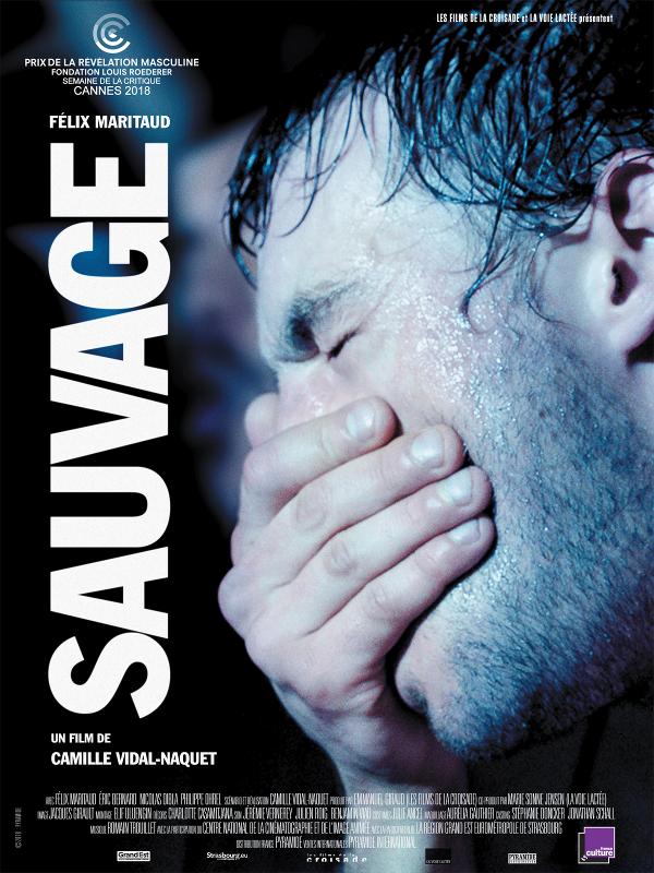 Sauvage | Vidal-Naquet, Camille (Réalisateur)