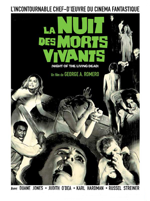 La Nuit des Morts-Vivants |