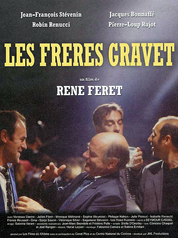 Les Frères Gravet | Féret, René (Réalisateur)