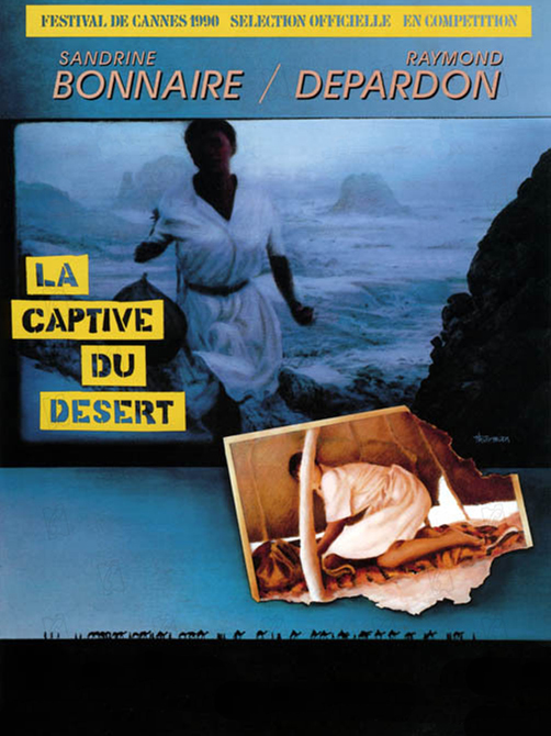 La Captive du désert | Depardon, Raymond (Réalisateur)