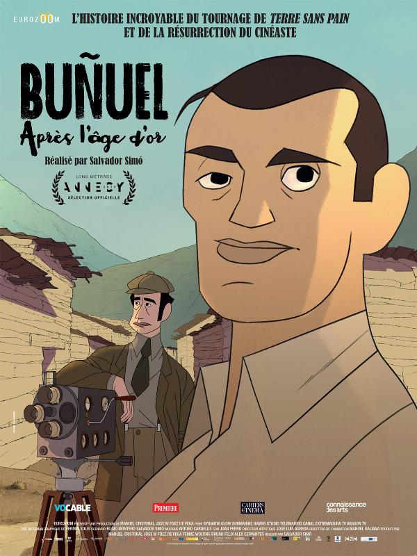Buñuel après l'âge d'or | Simó, Salvador (Réalisateur)