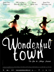 "Afficher ""Wonderful Town"""