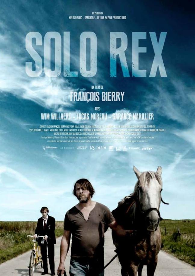 Solo Rex | Bierry, François (Réalisateur)