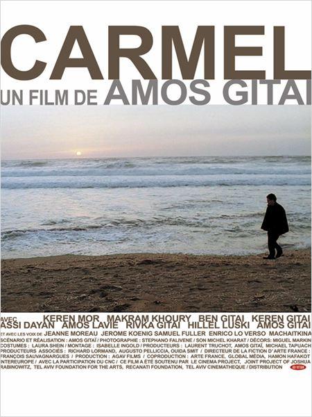 Carmel | Gitaï, Amos (Réalisateur)
