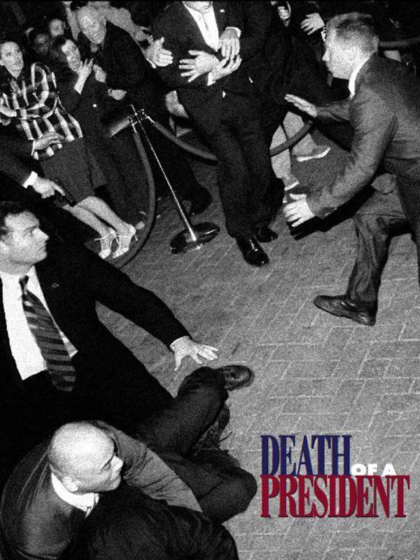 La Mort d'un président | Range, Gabriel (Réalisateur)
