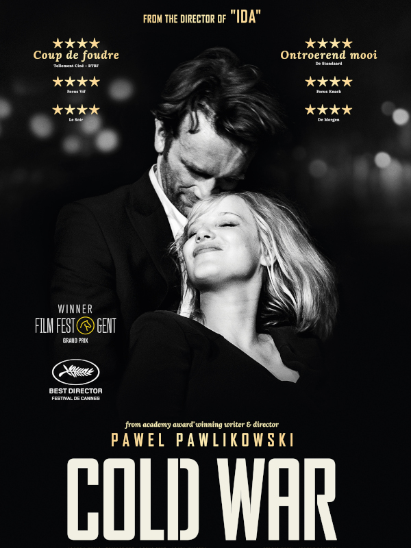 Film Fest Gent Cold War