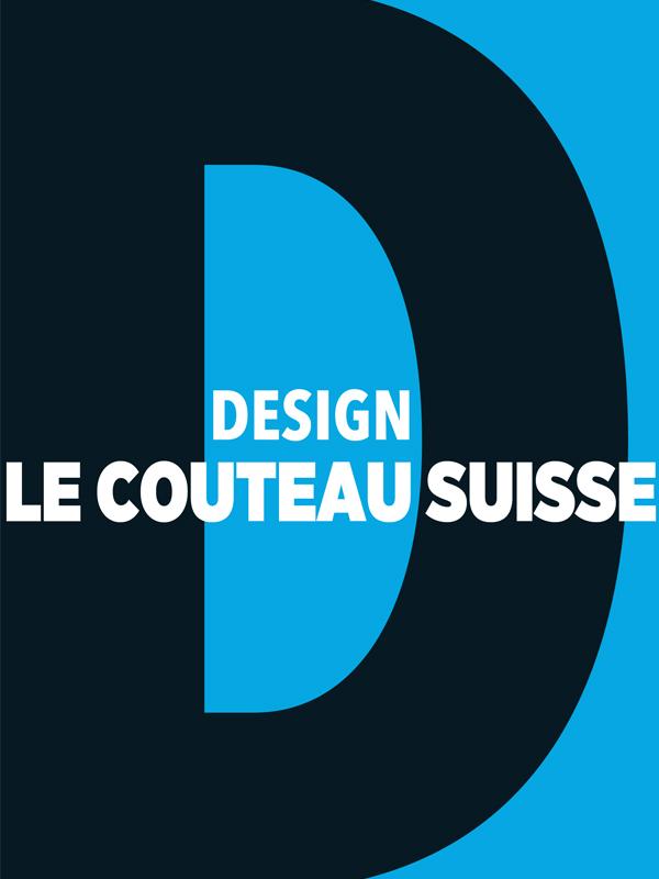 Design - Le couteau suisse | Guétary, Hélène (Réalisateur)