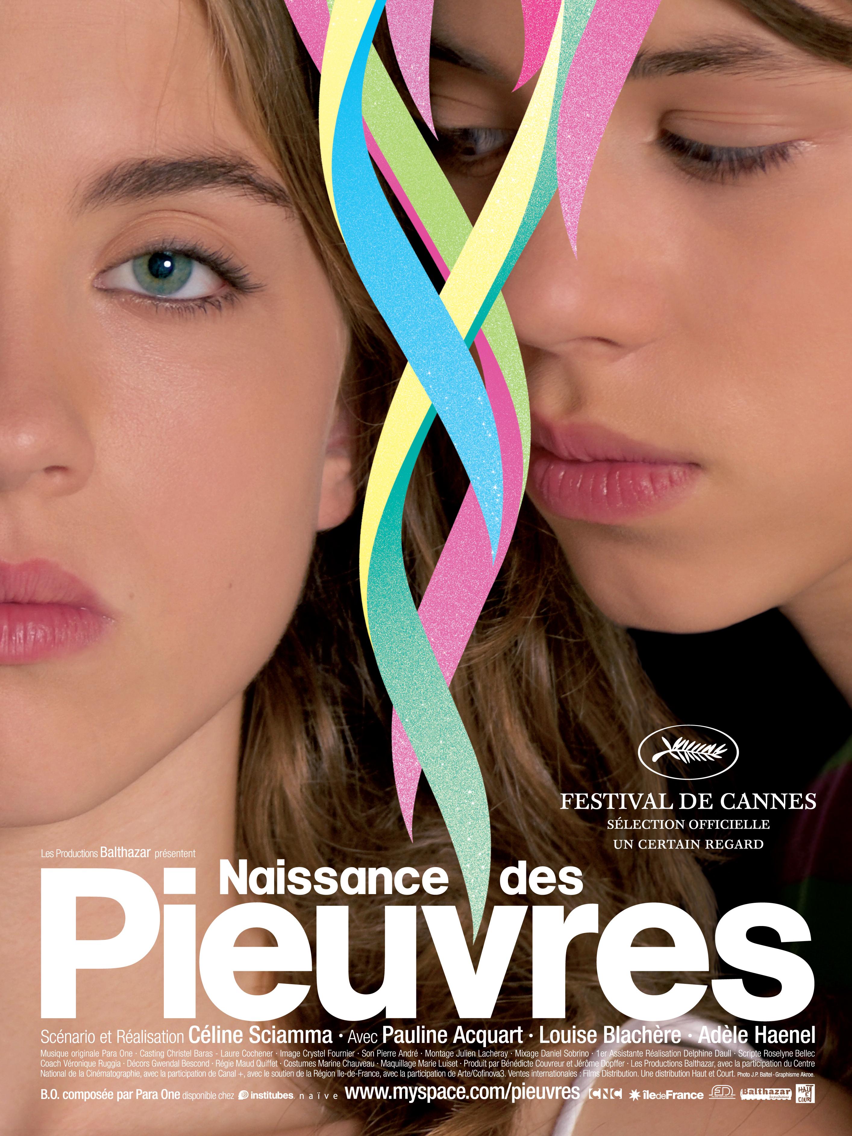 Naissance des pieuvres | Sciamma, Céline (Réalisateur)