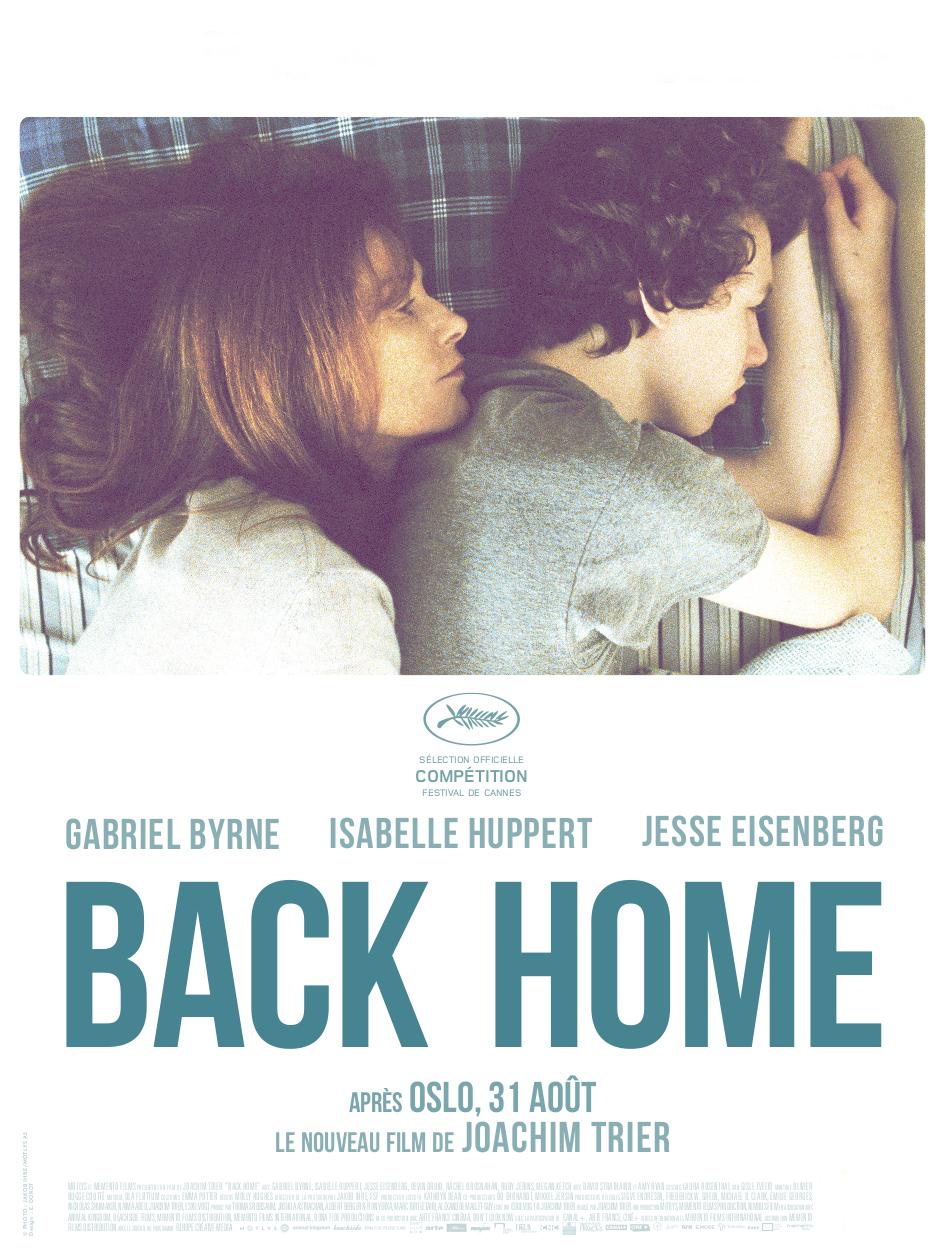 Back Home | Trier, Joachim (Réalisateur)
