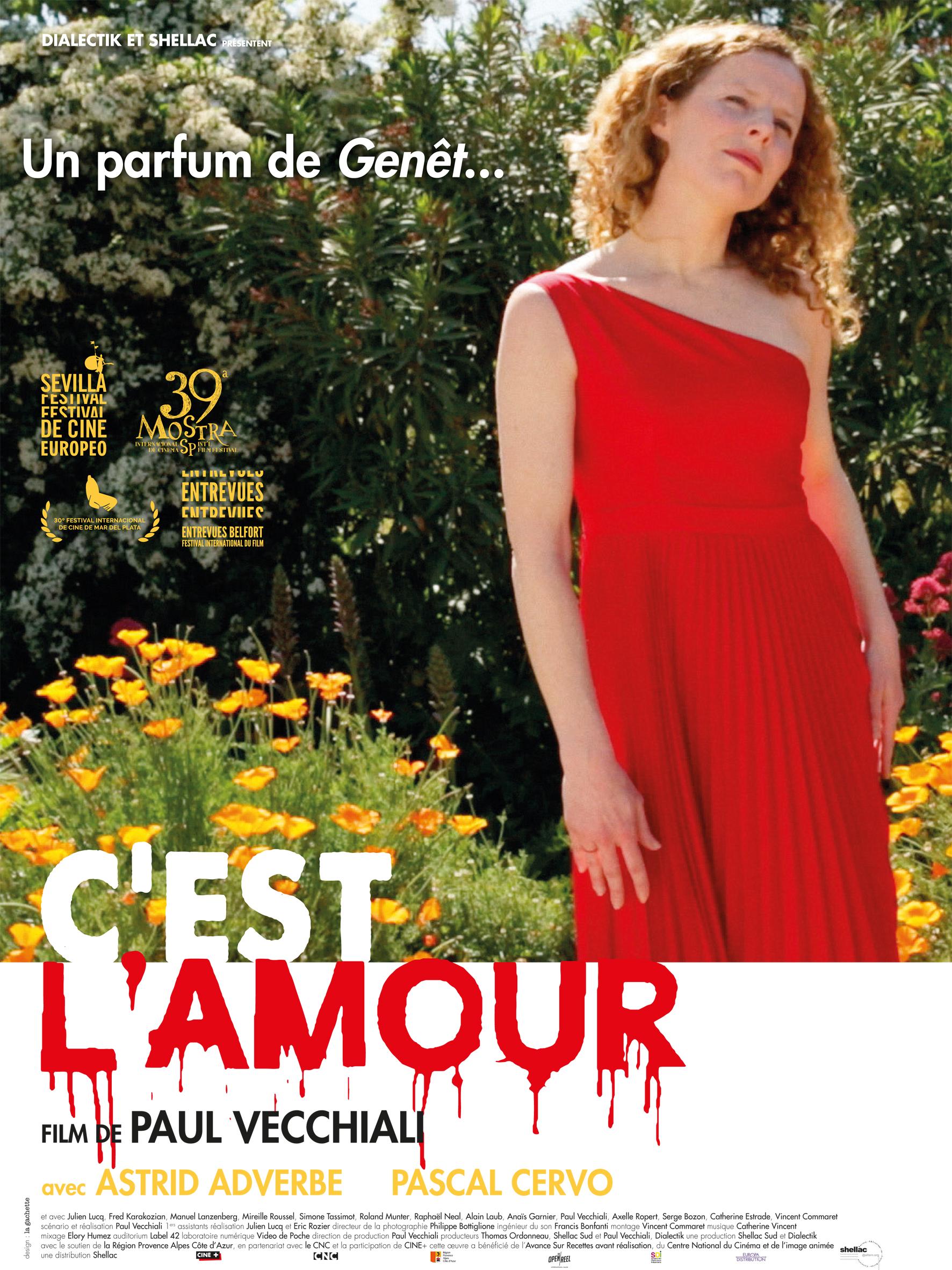 """Afficher """"C'est l'amour"""""""