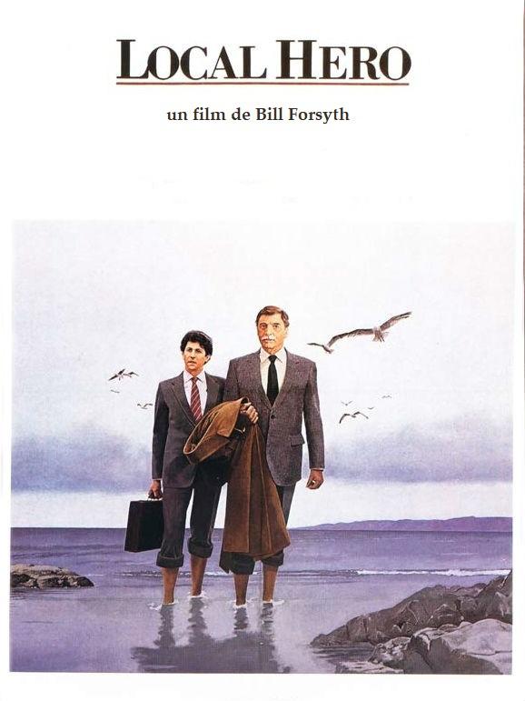 Local Hero | Forsyth, Bill (Réalisateur)