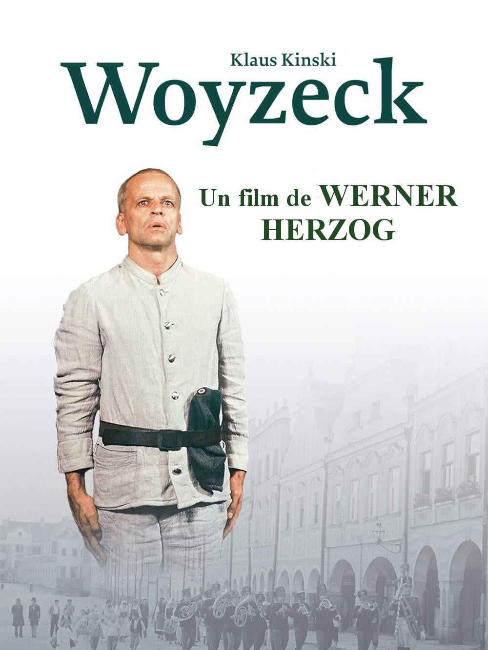 Woyzeck | Herzog, Werner (Réalisateur)