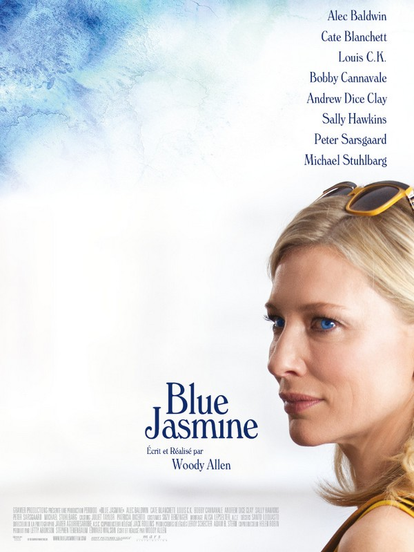 Blue Jasmine | Allen, Woody (Réalisateur)