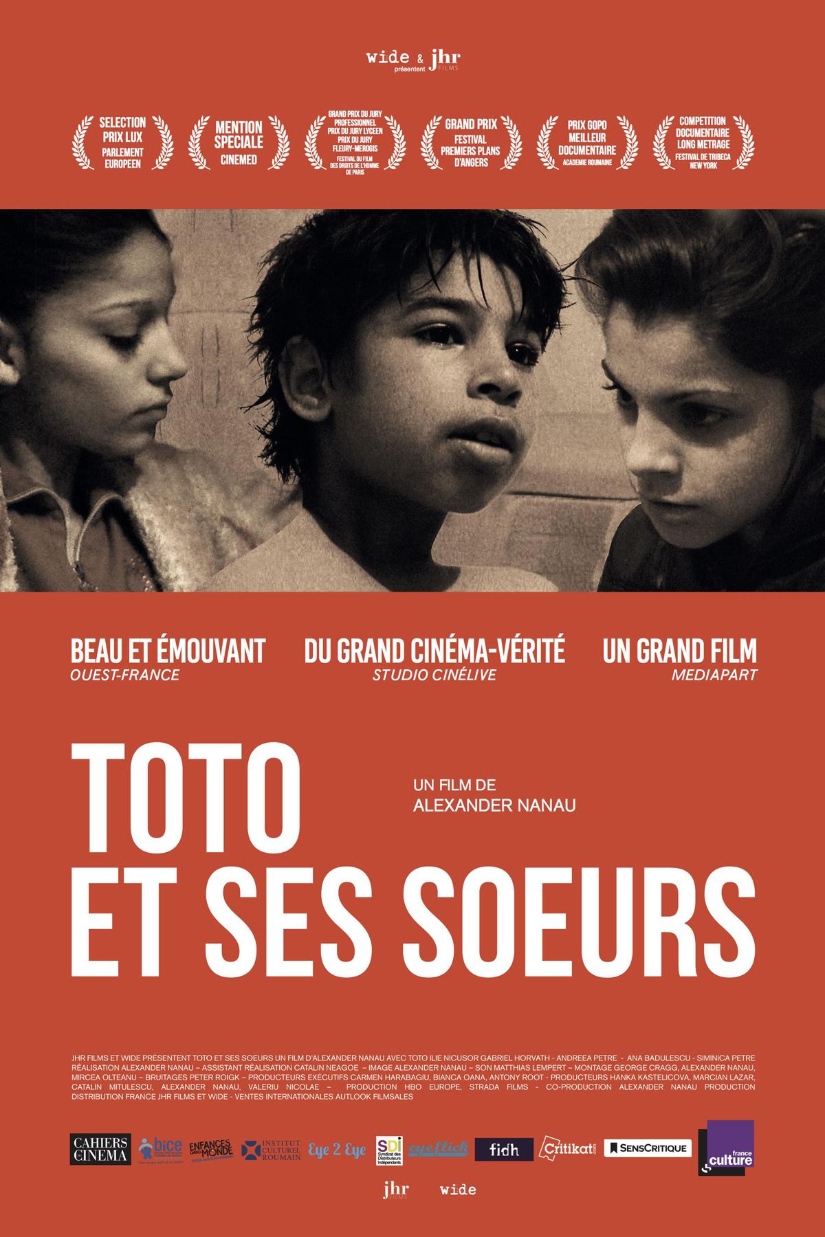 Toto et ses sœurs | Nanau, Alexander (Réalisateur)