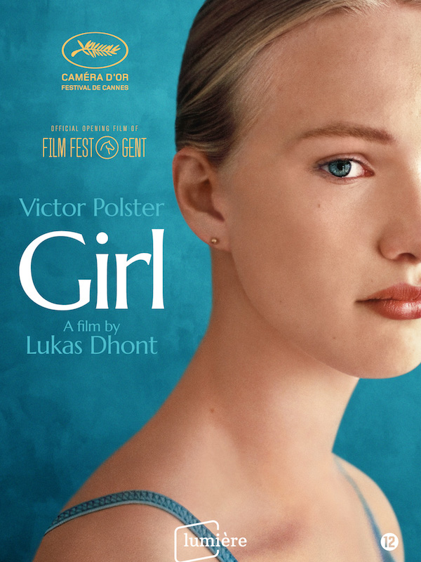 Film Fest Gent - Girl