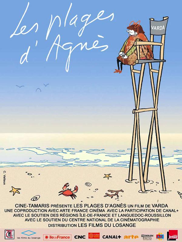 Les Plages d'Agnès | Varda, Agnès (Réalisateur)