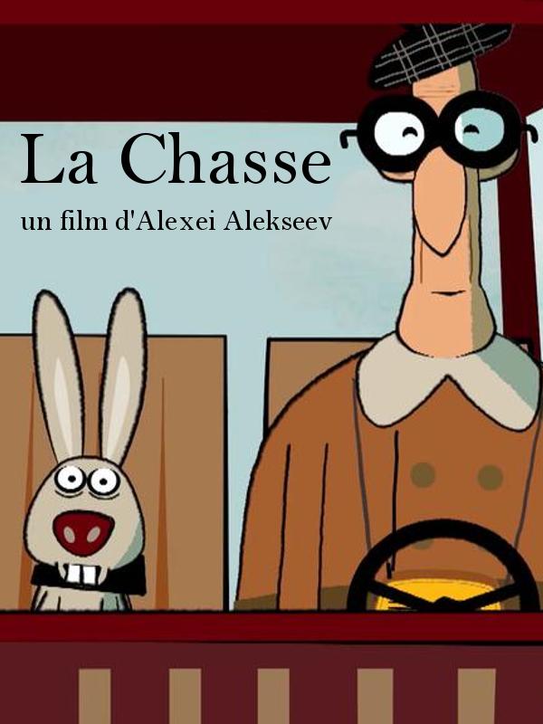 La Chasse | Alekseev, Alexei (Réalisateur)