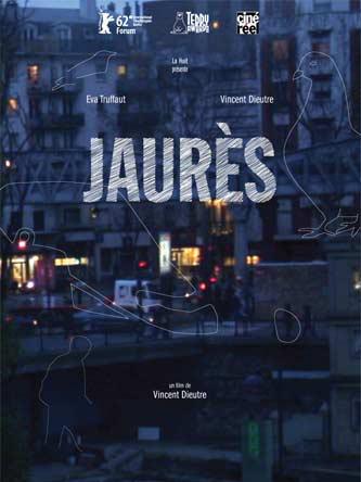 Jaurès | Dieutre, Vincent (Réalisateur)