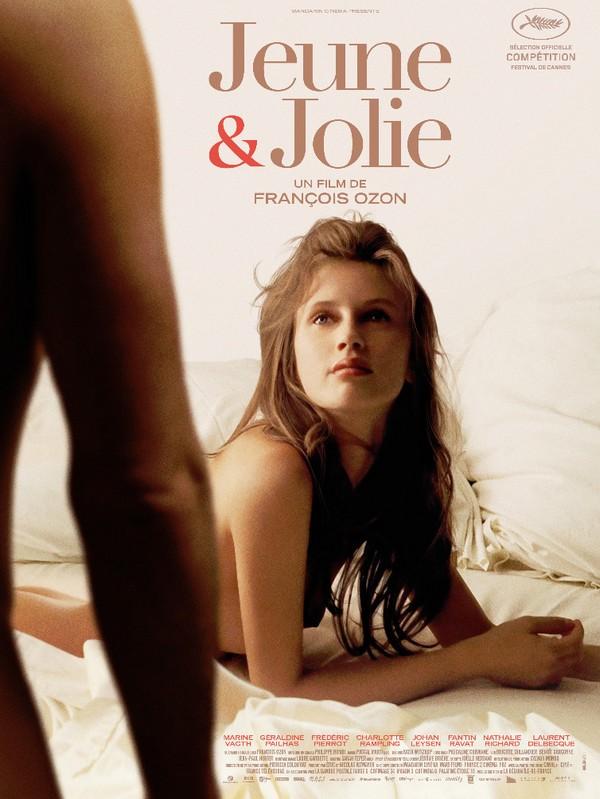 Film Fest Gent Jeune & Jolie