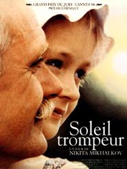 Soleil trompeur | Mikhalkov, Nikita (Réalisateur)