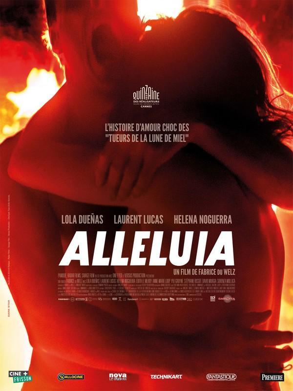 Film Fest Gent - Alléluia