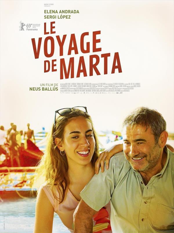 Le Voyage de Marta |